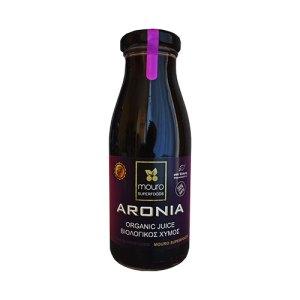 Βιολογικός χυμός αρώνια
