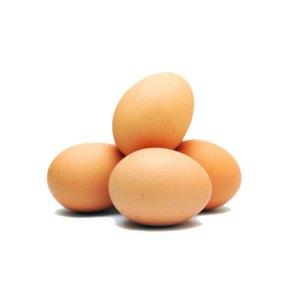 βιολογικά αυγά τσακίρη