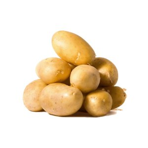 βιολογικές πατάτες σπουντα φούρνου