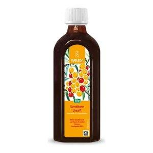 χυμός ιπποφαές με βιταμίνη c χωρίς ζάχαρη της WELEDA