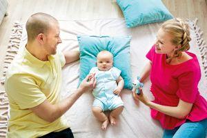 Asuntopolitiikalla syntyvyys nousuun