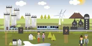 Energian varastointi ja kapasiteetin