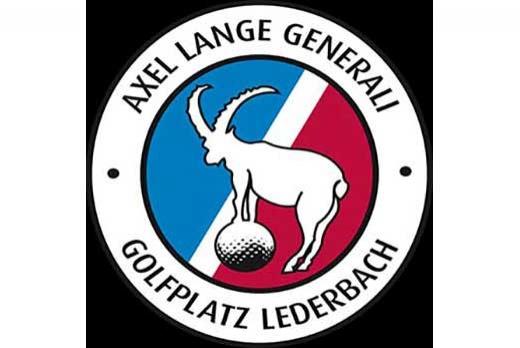 Logo Quellness Golf Resort Bad Griesbach  Axel Lange Generali Golfplatz Lederbach
