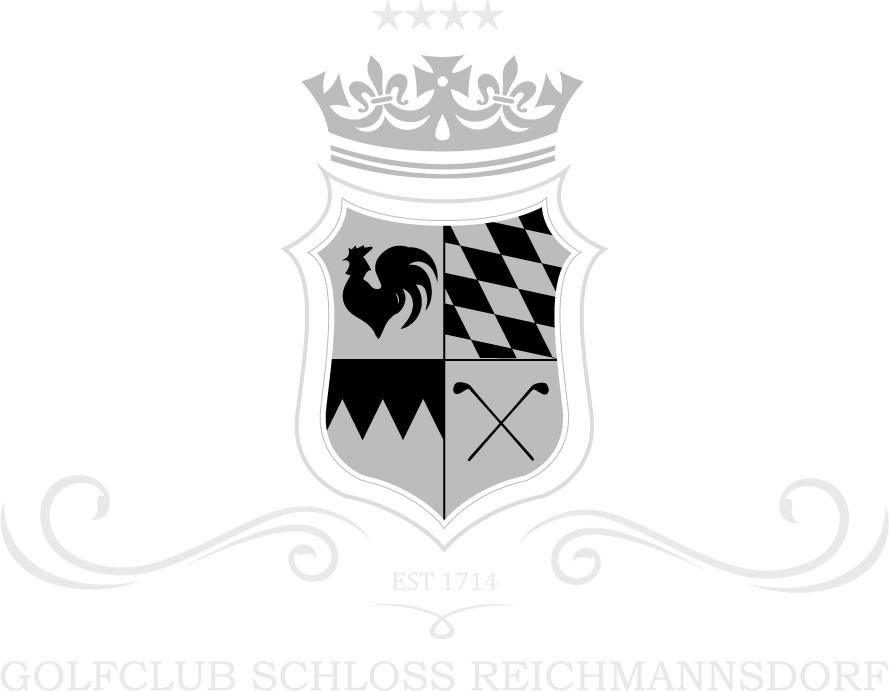 Logo Golfclub Schloss Reichmannsdorf