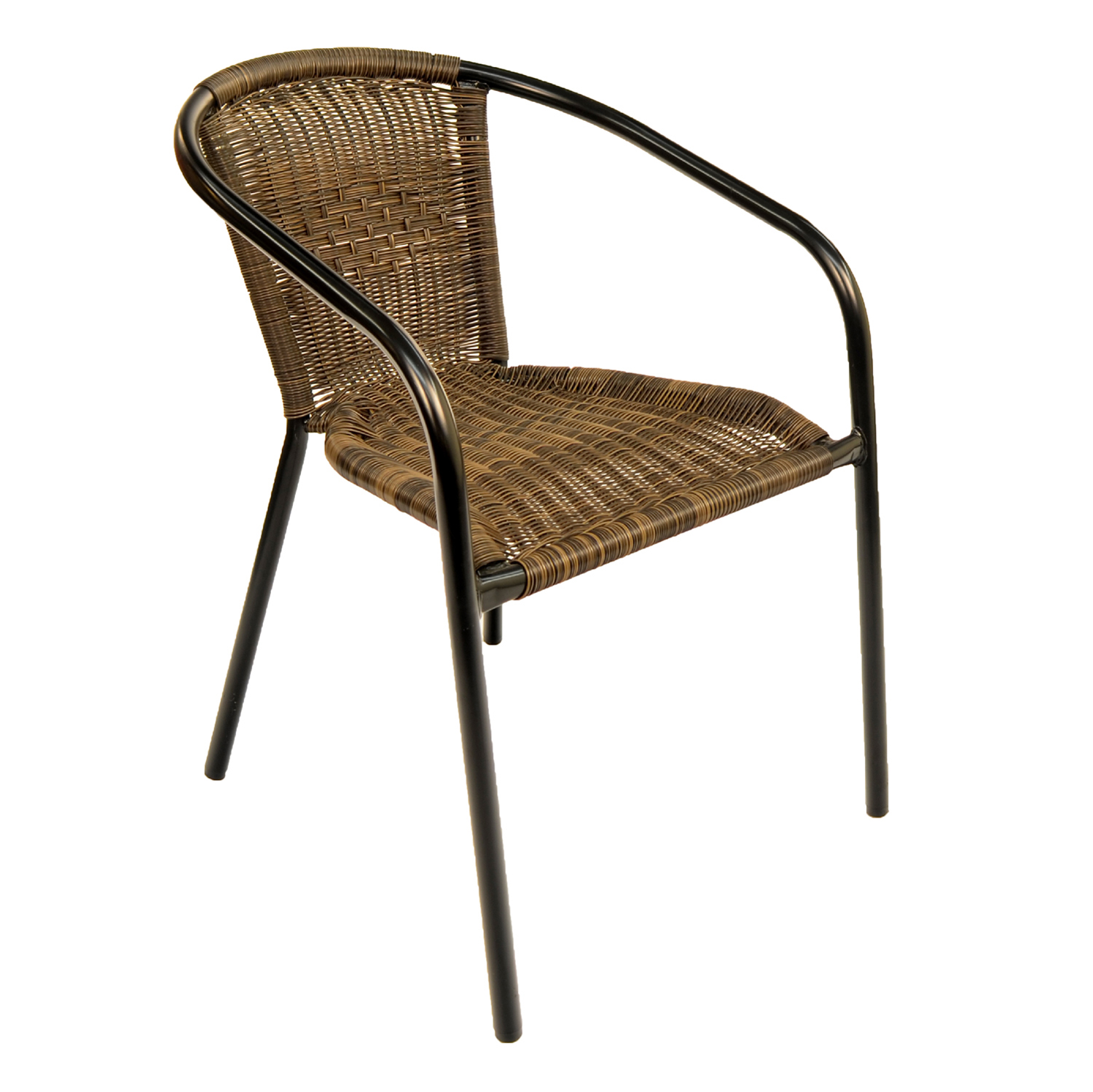 outdoor rattan armchair uk compact folding chair lucerne with 2 san remo chairs