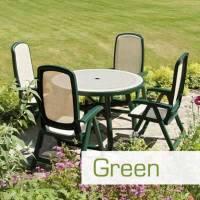 Resin/Plastic Garden Furniture