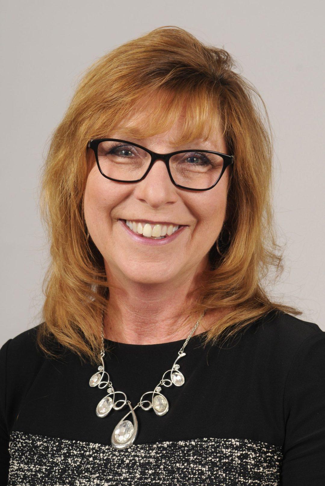 Mary Gibble
