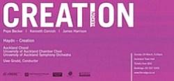 Hadyn's 'Creation'.JPG