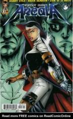 Warrior Nun Areala