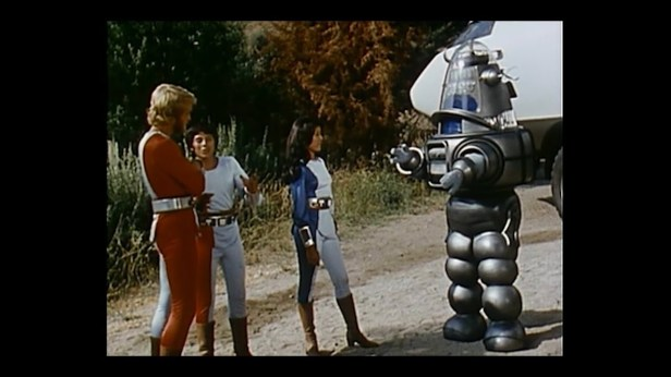 Image result for ark ii robot