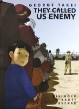 They called us enemy