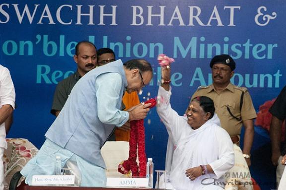 Swach Bharat