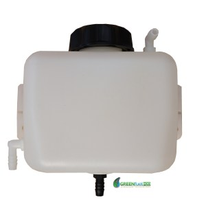 2 qt. water reservoir