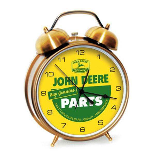 John Deere Tractor Alarm Clock