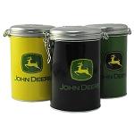 John Deere Kitchen Decor 5 Rear Suitcase Weight