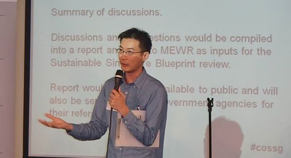 Image result for eugene tay green future solutions