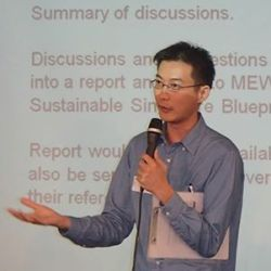 Eugene Tay (Green Future Solutions)