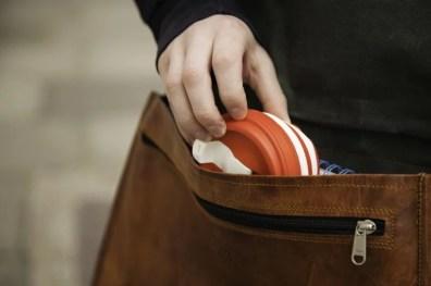 Für die Tasche. (Foto: Pokito)