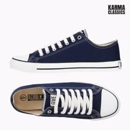 In Blau. (Foto: Karma Classics)