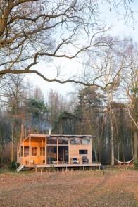 Skyview Cabin. (Foto: getawaydeluxe.com / Annelore van Herwijnen)