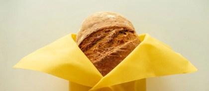 Hält Brot frisch. (Foto: Toff & Zürpel)