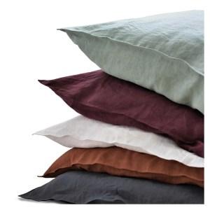 Textilien aus Hanf. (Foto: Kapua)