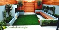 Budget Friendly Backyard Landscaping Ideas - Green Gold ...