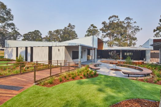 Prestons Public High - Solar PV System by The Green Guys Group