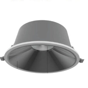 The Green Guys Group - LED Downlights - Ultra Low-glare LED Circular COB Downlight - SLG1 Series