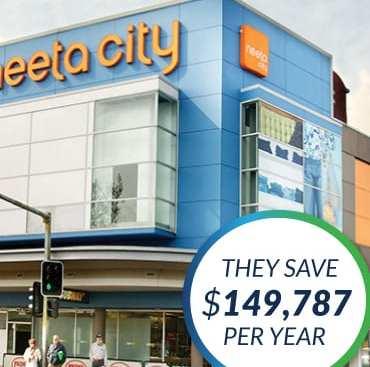 The Green Guys Group helping Neeta City save money with their LED Lighting upgrade