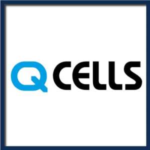 Q-Cells products from The Green Guys Group Solar.