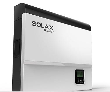 Solax Solar products from The Green Guys Group Solar.