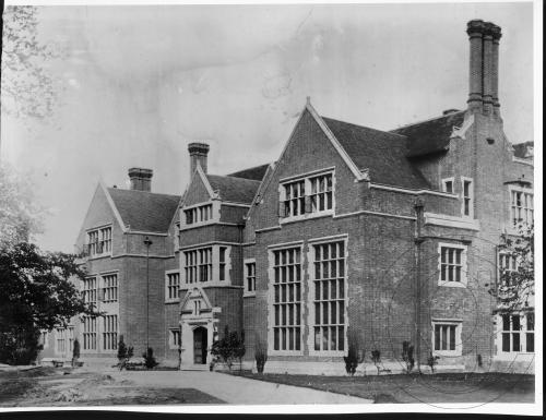 Greenham Lodge, Newbury