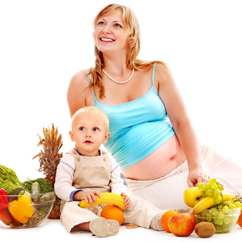 heathy foods for pregnant women