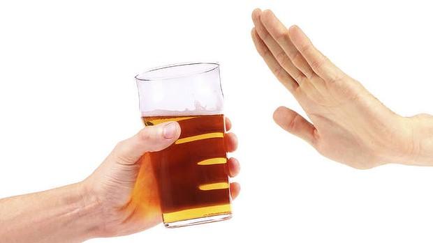 Avoid liquor