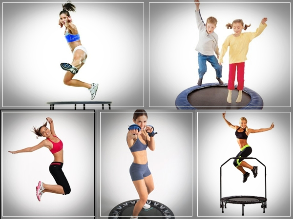 Top 10 Exercises That Can Be Done From Home