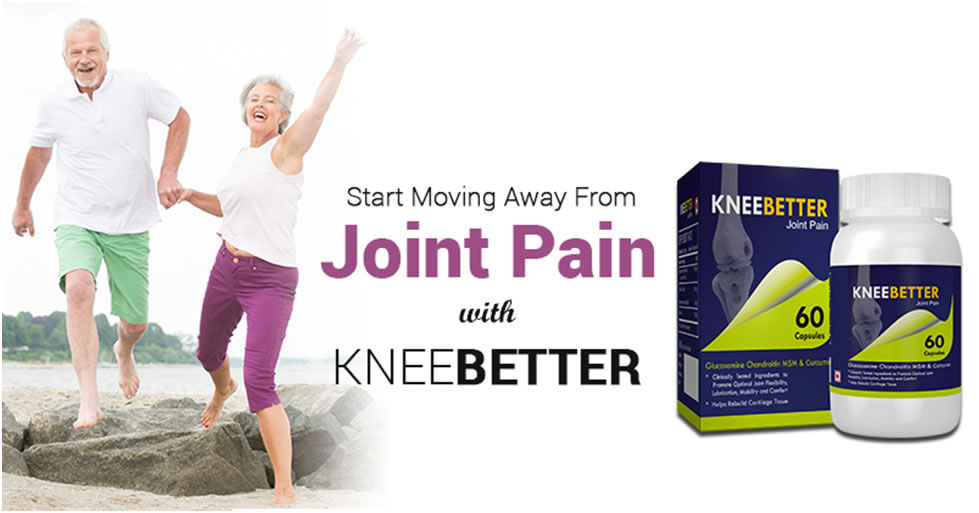 Natural Joint Support Supplements