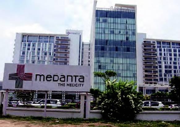 Medanta Hospital gurgaon