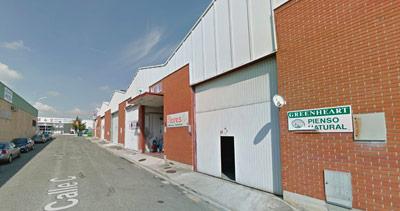 Localizacion Greenheart España