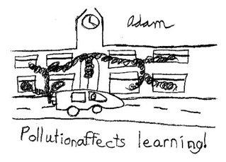 Environmental Health as Backdrop to the Green Curriculum Model
