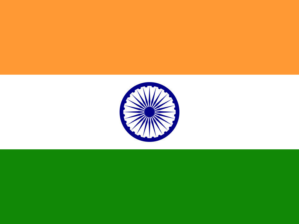 medium resolution of india