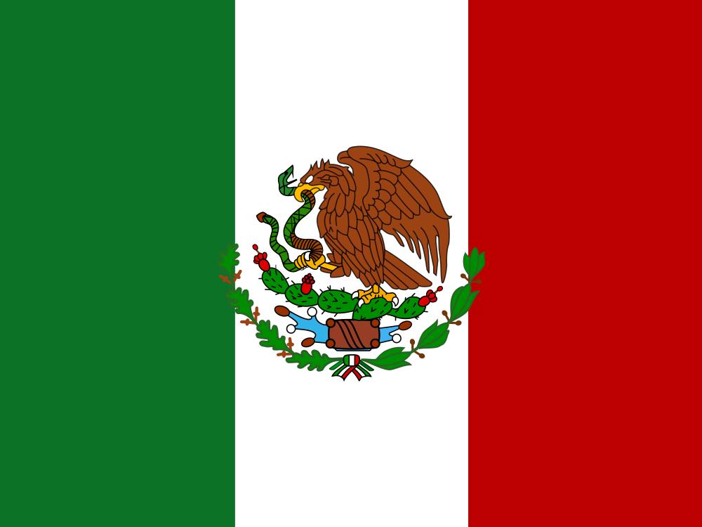 medium resolution of mexico