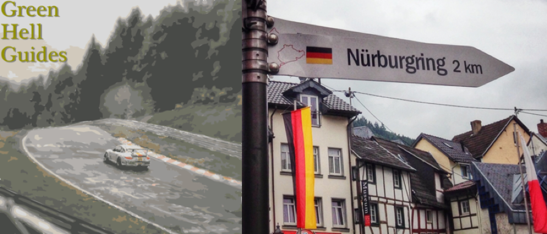 Nurburgring Tours
