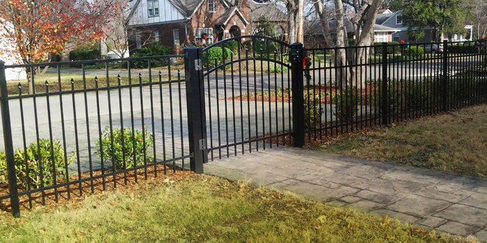 Fence Installers in Chester County PA  Best Fence