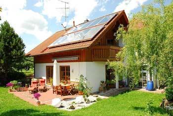 Solarhaus EFH