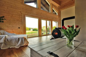 Skandinavische Holzhäuser skandinavische naturverbundenheit greenhome