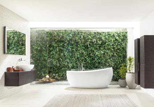 Das grüne Bad | greenhome