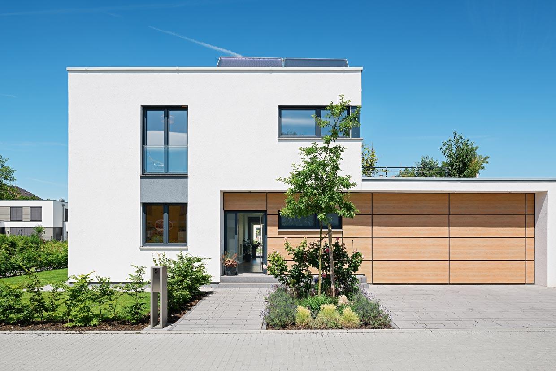 WeberHaus – Traumhaus im Norden von Leipzig | greenhome