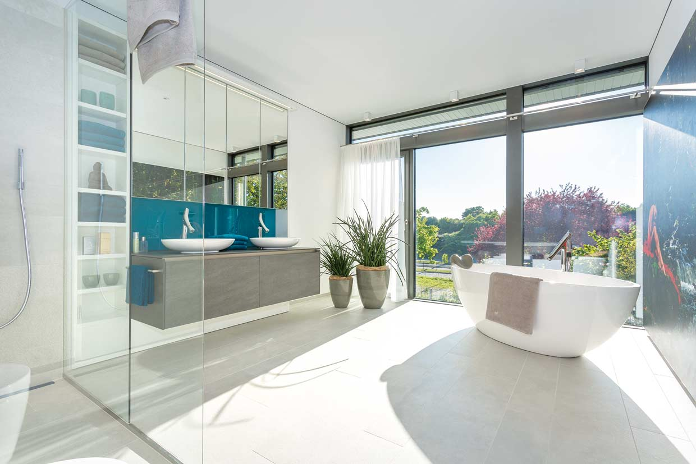 Grünes Fachwerkhaus | greenhome