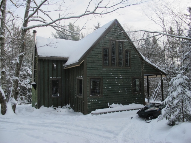 Liberty Maine 04949 Listing 19983  Green Homes For Sale